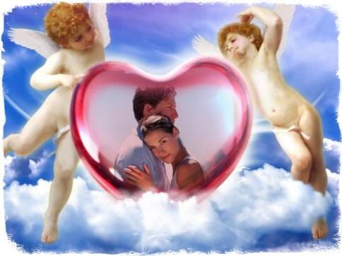 Гороскоп совместимости в любви Мужчина Рак и Женщина Рак