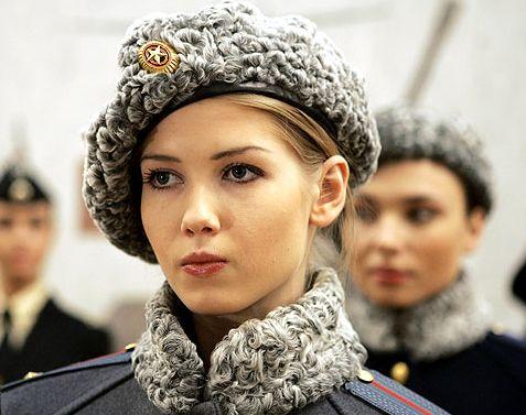 Красивые русские женские имена