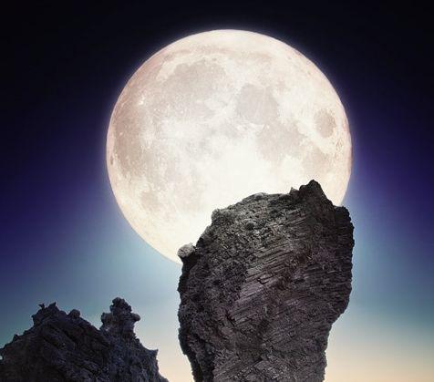 25 лунный день знакомства