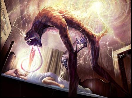 Сексуальное энергетическое нападение мужчины