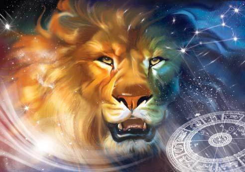 как вести себя со знаком зодиака лев