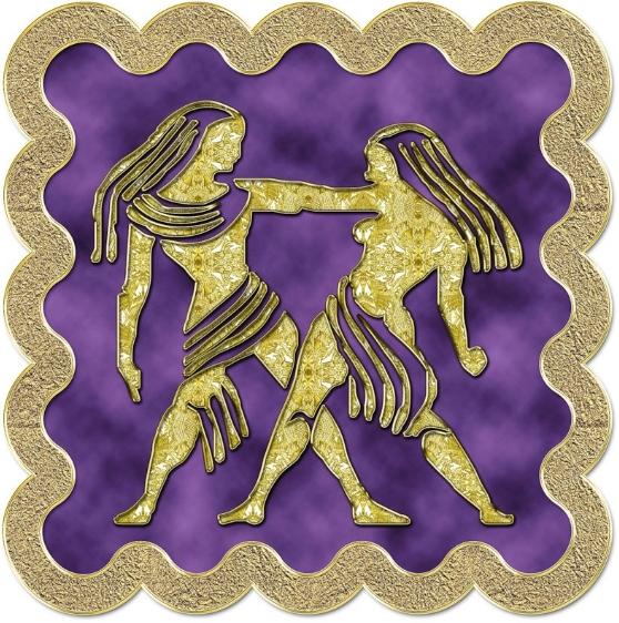 любовь под знаком зодиака близнецы на 2012