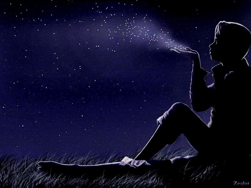 Пожелание на ночь от души