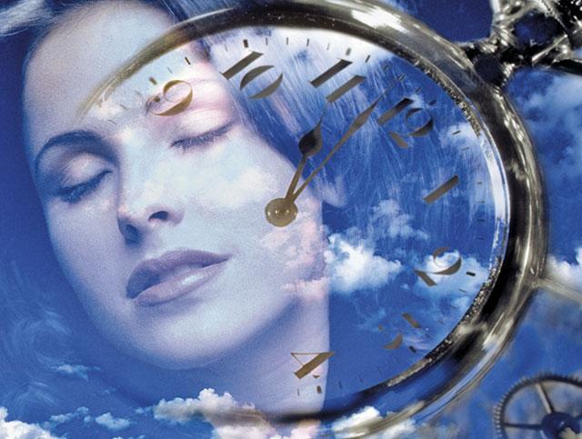 Сон и бессонница - Все для студента