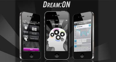 Dream: ON позволит управлять снами при помощью iPhone